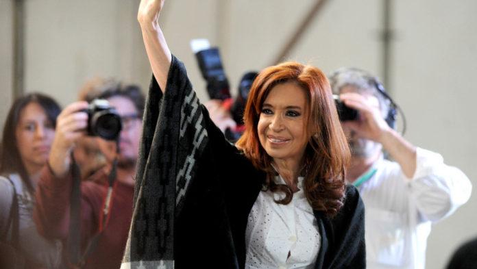Cristina pidió el voto opositor para evitar el Gran Ajuste