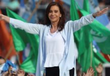 Enteráte por que Cristina Kirchner no irá a votar