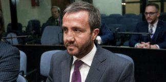 Vandenbroele declaró durante 10 horasen el caso Ciccone