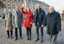 Vidal busca potenciar la temporada en Mar del Plata