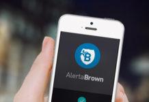 Más de 7 mil vecinos descargaron Alerta Brown, la app de seguridad