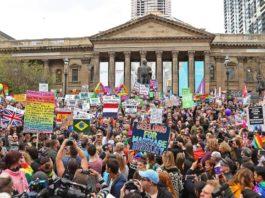 australia, matrimonio igualitario