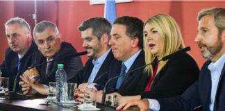 El gobierno logró un acuerdo fiscal con las provincias