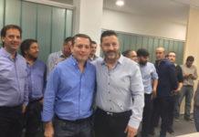 Espinoza se bajó y Menéndez-Gray presidirán el PJ bonaerense