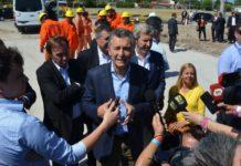 Macri criticó a los que acomodan parientes en el Estado