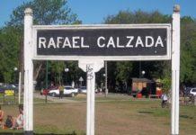 Detienen a comisario por amenazar a un profesor en Calzada
