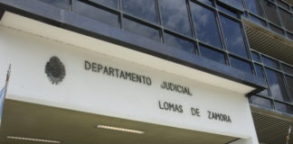 poder judicial lomas de zamora