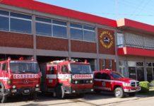 bomberos voluntarios, denuncias ajuste