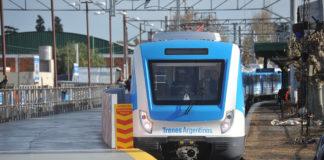 Tren Roca: desde el próximo lunes la línea sumará 64 servicios diarios
