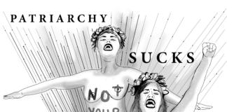 patriarcado, heteropatriarcado, feminismo, lucha feminista