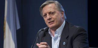Aranguren presentará los escenarios energéticos de Argentina