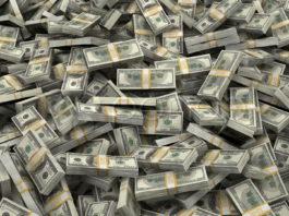 dolar, sube el dolar, efecto navidad