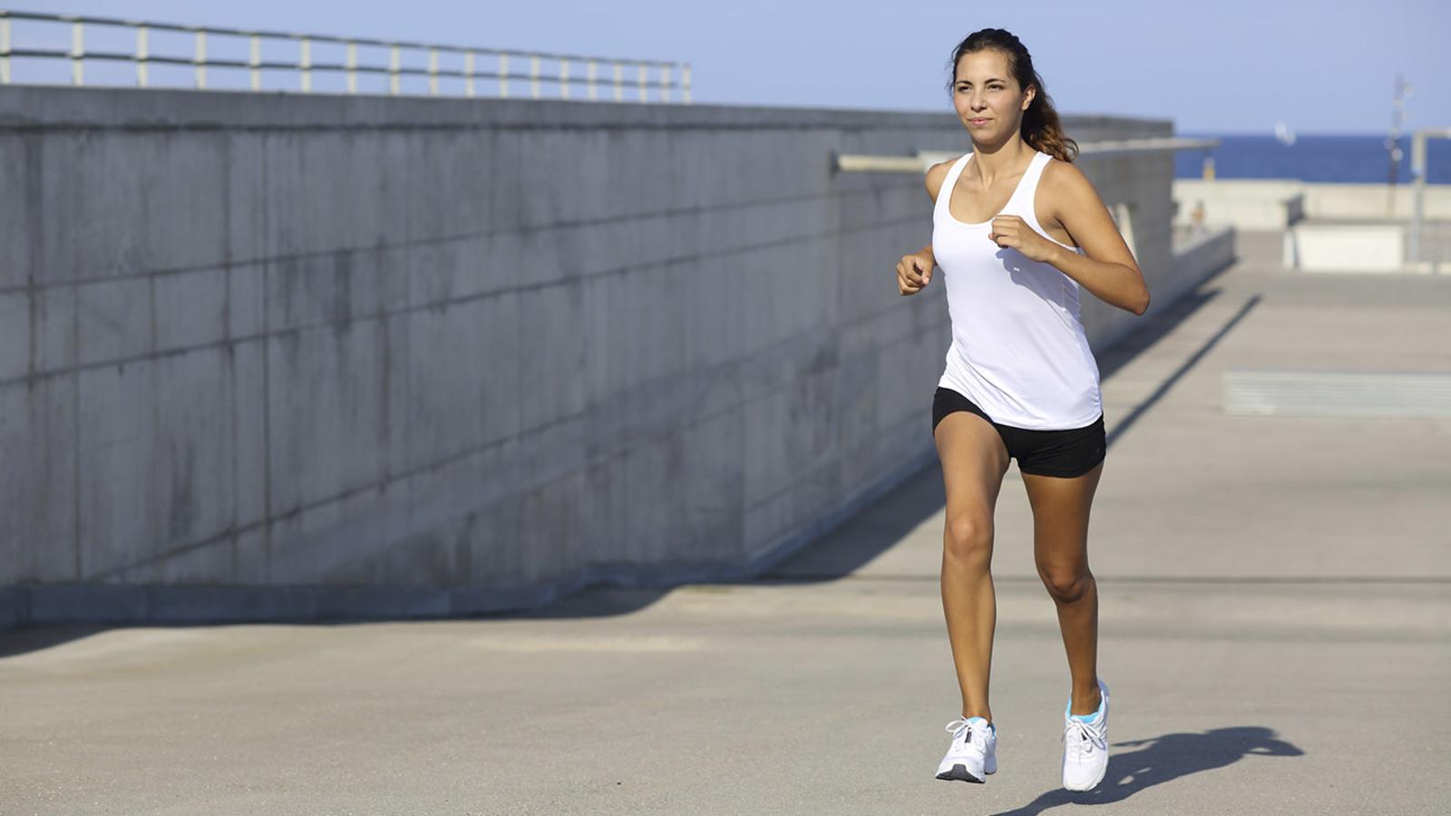 Cu ntos hay que correr a la semana para adelgazar for Deportes para adelgazar
