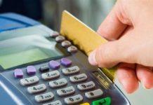 Las ventas con tarjetas crecieron más del 30 porciento