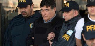 Carlos Zanninni, amia, alberto nisman, excarcelacion
