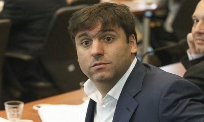 Diego Bossio