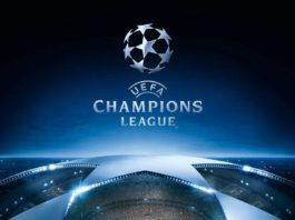 champions league, octavos de final