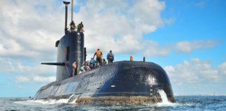 Analizarán nuevos indicios en la búsqueda del ARA San Juan