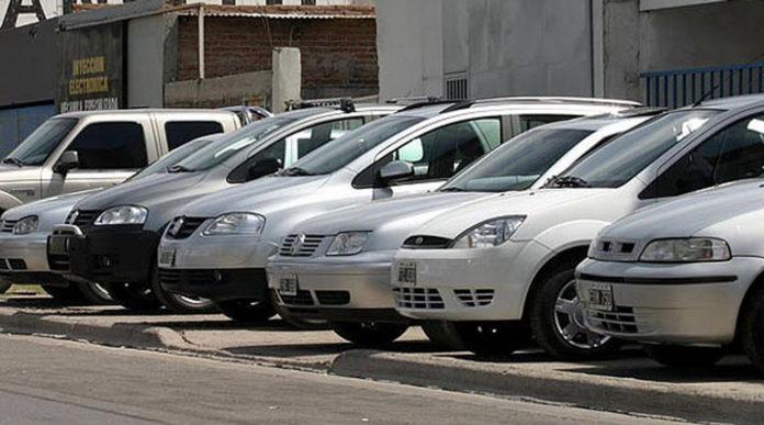 La venta de autos usados fue récord en enero