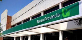 El Banco Provincia se sumó a los nuevos créditos hipotecarios