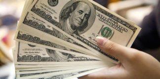 dolar, cotizacion, 20 pesos