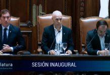 Rodríguez Larreta inauguró la Asamblea legislativa porteña y destacó el inicio de las clases