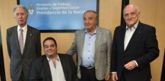 Comercio firmó 15 por ciento de aumento