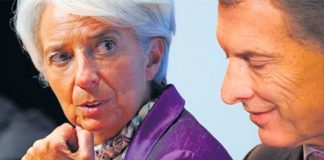 Con elogios al Gobierno volvió el FMI al país