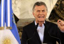 Macri sostuvo que la baja de pobreza es da esperanzas