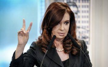 Cristina Kirchner votaría a favor del aborto