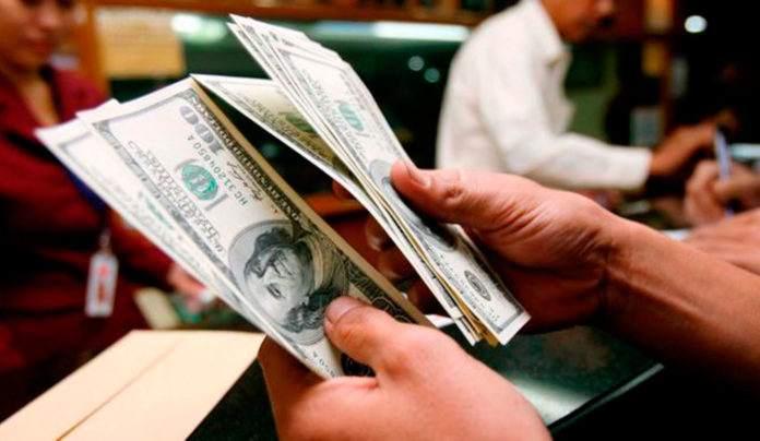 El Banco Central volvió a intervenir y el dólar cayó