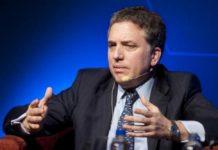 Dujovne dijo que en Argentina está bajando la inflación