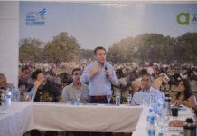 Fernando Gray pide una gran interna para el Peronismo 2019
