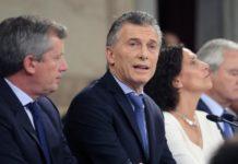 Macri no vetará la ley del aborto