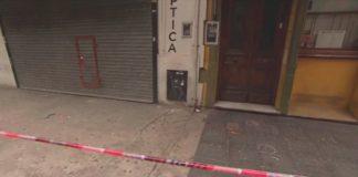 Joven efectuó disparos en un boliche de Palermo
