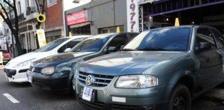 La venta de autos usados creció un 9 por ciento