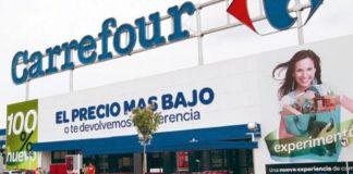 Camioneros adelanta su plan de lucha por Carrefour