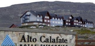 Citan a Cristina por contratos entre su hotel y Aerolíneas