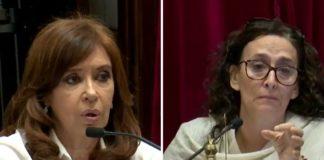 Fuerte cruce entre Cristina y Michetti por las tarifas