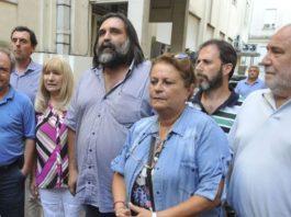 Docentes rechazaron la oferta de Provincia y van al paro