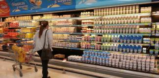Según el INDEC la inflación de marzo fue del 2,3