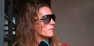 Natacha Jaitt declaró por los abusos en Independiente