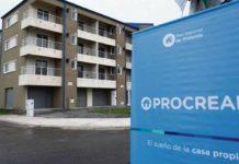 El Banco Nación firmó un convenio con Procrear