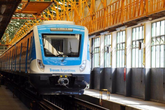 El Gobierno comprará 200 coches para renovar el Ferrocarril Roca