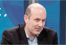 Sturzenegger reconoció que la inflación no fue la que querían