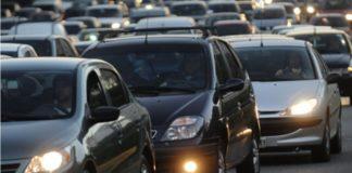 Vehículos particulares necesitarán permisos para ingresar al centro porteño