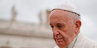 El Papa reclamó una acción por la paz en Siria