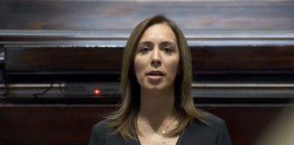 Vidal prorrogó la emergencia en la Provincia
