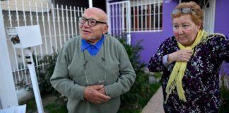 Asaltaron a una pareja de jubilados y le robaron todos sus ahorros en La Plata