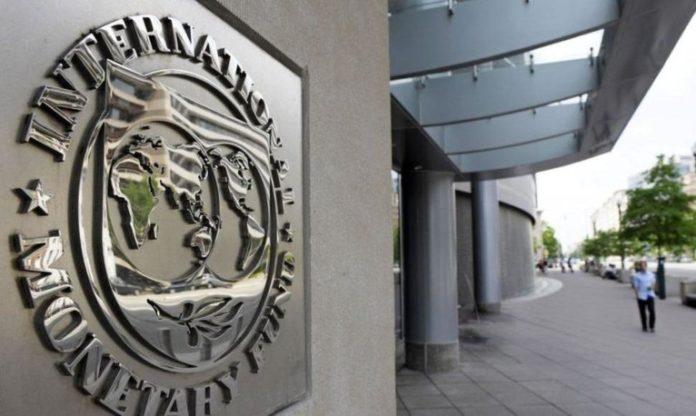 FMI busca avanzar sobre el préstamo que pidió Macri